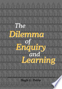 The Dilemma Of Enquiry And Learning