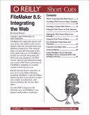 FileMaker 8.5