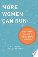 More Women Can Run