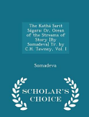 The Katha Sarit Sagara