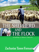 The Shepherd And The Flock  Leading a House Church  Book PDF