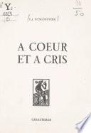 C Ur Et Cris