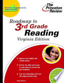 Roadmap to 3rd Grade Reading  Virginia Edition