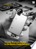 Circular Business Models in the Mobile Phone Industry