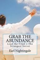 Grab the Abundance