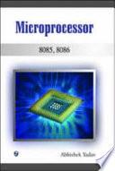 Microprocessor 8085, 8086