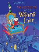 cover img of The Adventures of the Wishing Chair Deluxe Edition