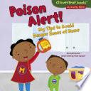 Poison Alert