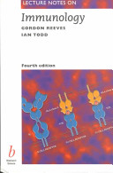 Lecture Notes on Immunology  Fourth Edition