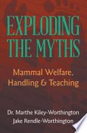Exploding The Myths : tens of thousands of years. provided the animals...