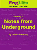 EngLits-Notes from Underground (pdf)