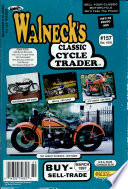 Walneck S Classic Cycle Trader March 1997