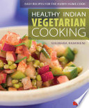 Healthy Indian Vegetarian Cooking
