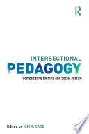 Intersectional Pedagogy