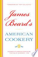 James Beard s American Cookery