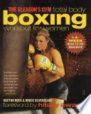 The Gleason s Gym Total Body Boxing Workout for Women