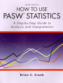 How to Use PASW Statistics
