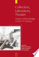 Collection  Laboratory  Theater