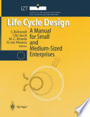Life Cycle Design