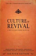 Book Culture of Revival