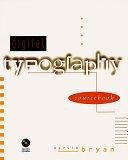 Digital typography sourcebook