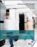 Mastering VMware vSphere 5 5