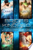 Brides Of The Kindred Box Set Volume 1