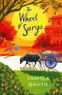 The Wheel of Surya Civil War Rages In The Punjab Marvinder