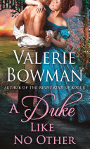A Duke Like No Other : comes marriage. unless it's the otherway around. ....
