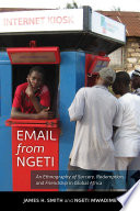 Email from Ngeti
