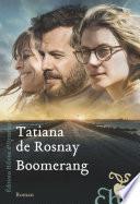 Boomerang : à mélanie, sa cadette, un...