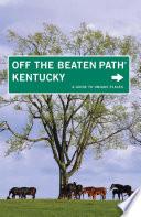 Kentucky Off the Beaten Path