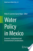 Water Policy in Mexico