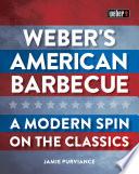 Weber's American Barbecue