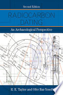 Radiocarbon Dating  Second Edition