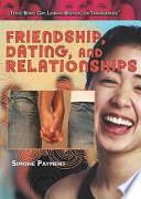 Friendship  Dating  and Relationships