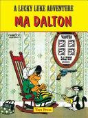 Lucky Luke   Ma Dalton