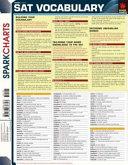 Spark Charts SAT Vocab