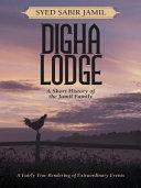 Digha Lodge Book