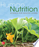 Human Nutrition  Science for Healthy Living