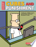 Cubes And Punishment : --dilbert in cubes and punishment: a dilbert...