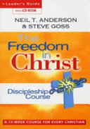 Freedom In Christ : have made many converts, we...