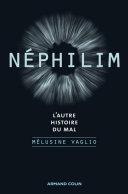Néphilim Book