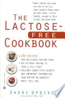 The Lactose Free Cookbook