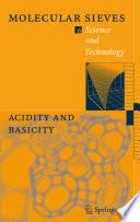 Acidity And Basicity