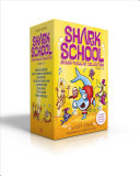 Shark School Shark tacular Collection Books 1 8