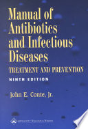 Manual of Antibiotics and Infectious Diseases