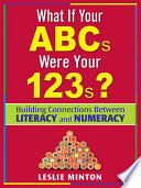 What If Your ABCs Were Your 123s