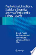 Psychological Emotional Social And Cognitive Aspects Of Implantable Cardiac Devices