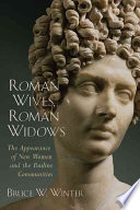 Roman Wives, Roman Widows Winter Divinity U Of Cambridge Finds In Ancient